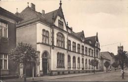 NEUSTRELITZ   POST  BKA-215 - Neustrelitz