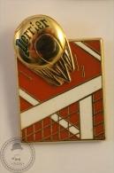 Tennis Roland Garros 1995, Perrier Advertising - Signed Fraisse Paris - Pin Badge - #PLS - Tenis