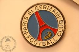 Paris St. Germain Football Club - Pin Badge - #PLS - Fútbol