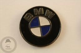 BMW Car Logo  - Pin Badge - #PLS - BMW