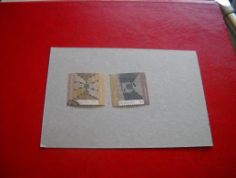 L 70 / T Australie Yv. 1090 & 1093 - 1980-89 Elizabeth II