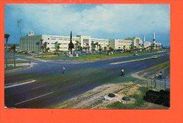 FLORIDE - AFMTC'S Technical Laboratory (oblitération) - Etats-Unis