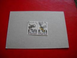 L 70 / T Australie Yv. 888-89 Se Tenant - 1980-89 Elizabeth II