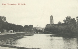 Zwolle -Klein Weezenland ( 2 )  ( Verso Zien ) - Zwolle