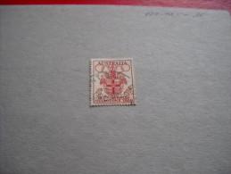 L 70 / T Australie Yv. 231 - 1952-65 Elizabeth II : Ed. Pré-décimales
