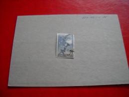 L 70 / T Australie Yv. 232 - 1952-65 Elizabeth II : Ed. Pré-décimales