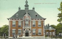 Heemstede - Het Nieuwe Raadhuis  ( Verso Zien ) - Nederland