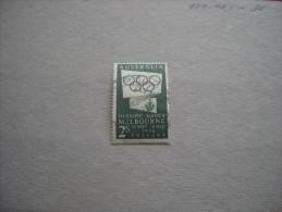 L 70 / T Australie Yv.216 - 1952-65 Elizabeth II : Ed. Pré-décimales