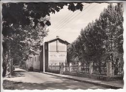 GREOUX LES BAINS 04 - Hotel Du Grand Jardin (vu De La Rue )  - CPSM GF 1956 -  Alpes De Haute Provence - Gréoux-les-Bains