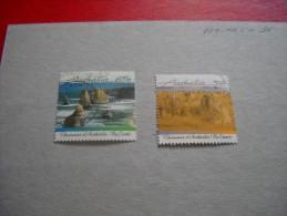 L 70 / T Australie Yv.lot - 1952-65 Elizabeth II : Ed. Pré-décimales