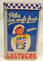 Copie De Boite A Pates Lustucru Années 1950 - 1970 - Sonstige