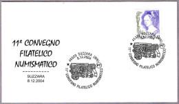 MAQUINA AGRICOLA - AGRICULTURAL MACHINE. Suzzara 2004 - Agriculture