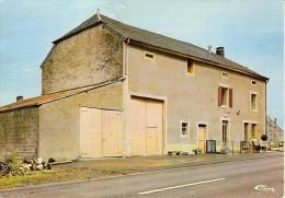CHASSEPIERRE-MON IDEE-CAMP DE VACANCES POUR JEUNES-route De Bouillon - Chassepierre