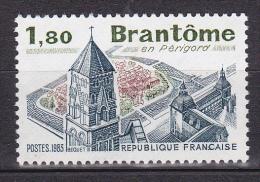 N° 2253 Série Touristique: Brantôme En Périgord : - France