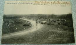 Gibercourt - Route De Ly - Fontaine - Autres Communes
