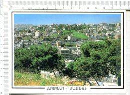JORDANIE   -  AMMAN - Jordan - Jordanien