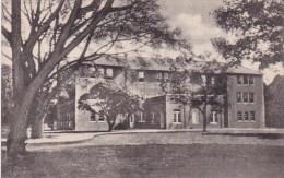 Virginia Hampton Du Pont Science Hall Hampton Institute