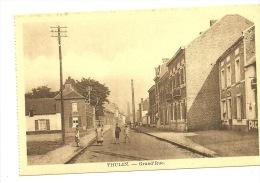Thulin Grand'rue - Hensies
