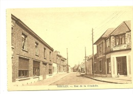 Thulin Rue De La Citadelle - Hensies