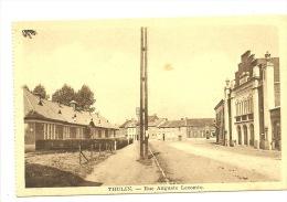 Thulin Rue Auguste Lecomte - Hensies
