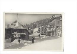 9294 - Montana Après La Neige - VS Valais