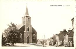 Leuze Longchamps L' église (pub Phebus Labor) Edit Vecoven Wasseiges - Eghezée