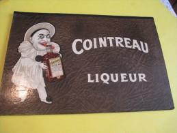 Cointreau/ Liqueur /Sous Main /d�but 20�me   VP638