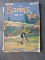 La SIENCE Et La VIE, Nov 1919, AVIATION ; Ref588 - Livres, BD, Revues