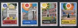 Espagne 1992 - N° 2824 à 2827 - Neuf ** - 1991-00 Nuovi