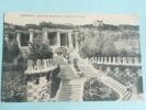 BARCELONA - Detalle Del Parque Guell - Barcelona