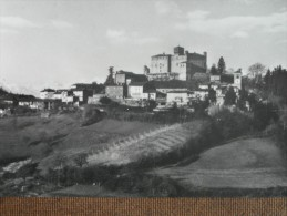 GASSINO TORINESE - CASTELLO DI BARDASSANO - Italy