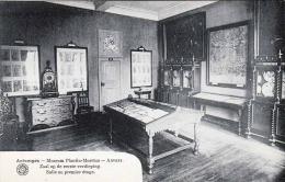 ANTWERPEN - Museum Plantin-Moretus - Anvers, Salle Au Premier ètage - Museen