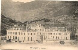 La Gare - Briancon