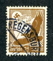 6247  Reich 1934~ Michel #533x  Used Scott #C50  Offers Welcome! - Used Stamps