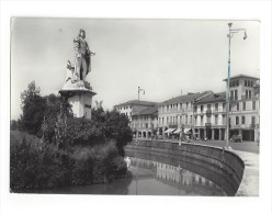 CARTOLINA DI CASTELFRANCO VENETO - TREVISO - 3 - Treviso