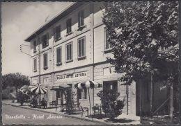 Italien - Viserbella Lido - Hotel Astoria - Rimini