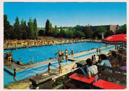 Cpm DUDELANGE : La Piscine , Circulé En 1980 Ed Messageries Paul Kraus - Dudelange