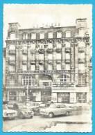 C.P.M. Nancy - Brasserie Hôtel Thiers Cinema - Nancy