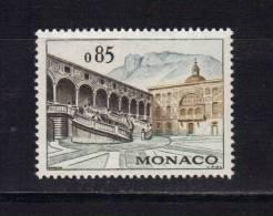 Monaco Timbres De 1960/65  N°549  Timbres Neuf * Tres Légère Charnière - Monaco