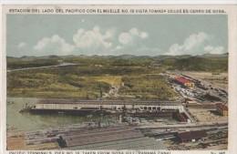 PACIFIC TERMINAL - Panama