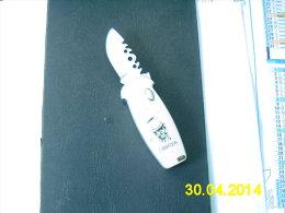 BRIQUET « LIGHTER »  Knife - Lighters