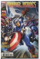 MARVEL HEROES  N° 9 - Octobre 2011 - MARVEL  PANINI COMICS - Livres, BD, Revues
