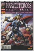 MARVEL HEROES  N° 11 - Décembre 2011 - MARVEL  PANINI COMICS - Books, Magazines, Comics