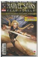 MARVEL STARS  N° 12 - Janvier 2012 - MARVEL  PANINI COMICS - Books, Magazines, Comics