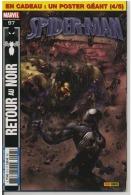 SPIDER-MAN  N° 97 - Février 2008 - MARVEL  PANINI COMICS - Spiderman