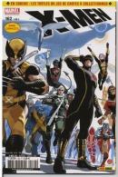 X-MEN  N° 162 - Juillet 2010- MARVEL  PANINI COMICS - Livres, BD, Revues