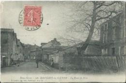 44Ri   79 Mazieres En Gatine Route De Niort N°2 - Mazieres En Gatine