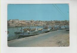 Lampedusa  Porto Porticciolo Barche Agrigento - Agrigento