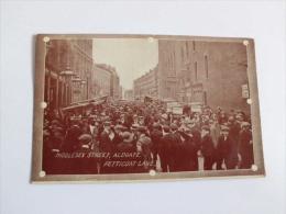 London. -Middlesex Street,Aldgate. Petticoat Lane. (27 - 9 - 1911) - Altri