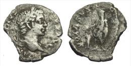[H] +++ Denar Des Caracalla - Vota Suscepta - RIC 179 +++ - 4. Les Sévères (193 à 235)